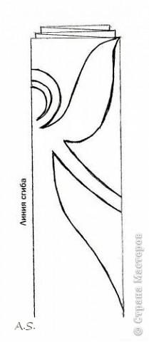 """Ангелы в небе высоком живут, Богу Всевышнему славу поют, К небу возносят молитвы людей, Сладкие грёзы детей. Господи мой, сердце открой, Дай мне услышать ангельский хор! Господи мой, сердце открой, Знаю, Ты Бог живой! Ангелов Бог посылает с небес Для возвещения Божьих чудес, Веру и радость приносят они, Вестники Божьей любви.  Ко дню Архистратига Михаила и всех небесных сил бесплотных (21 ноября) делали с ребятами в Воскресной школе такую коллективную работу. Раздавала детям рисунки Ангелов, они их раскрашивали-дорисовывали и наклеивали на """"набо"""". фото 23"""