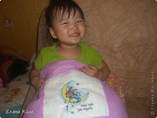 рамочку любимой доченьке  фото 2