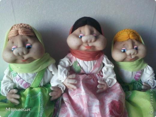 Три бабули!!! фото 1