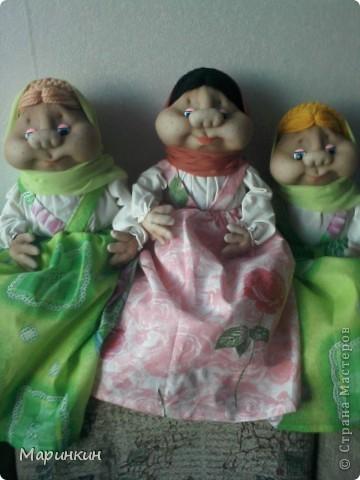 Три бабули!!! фото 5