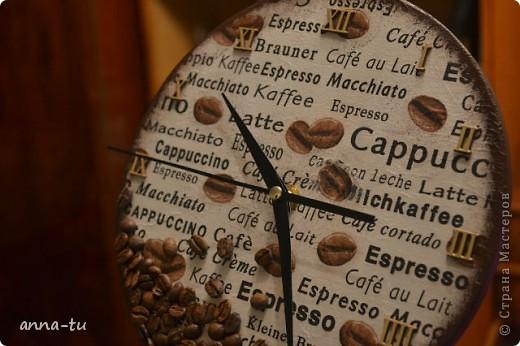 Мои первые часы фото 1