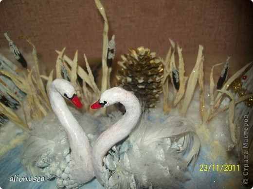 Лебединная озеро!!! фото 6