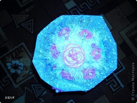 Поделка изделие Свадьба Бисероплетение Свадебный букет из бисера розы на снегу Бисер фото 1.