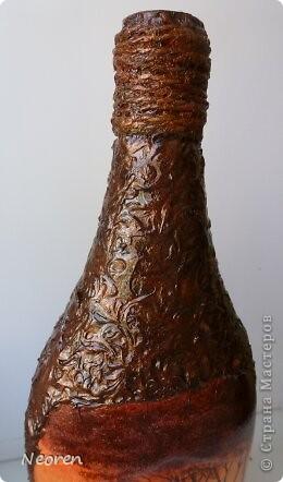Африканская бутыль. фото 3