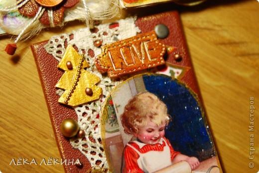 При изготовлении карточек АТС и прочих сувенирных поделок.....  фото 2