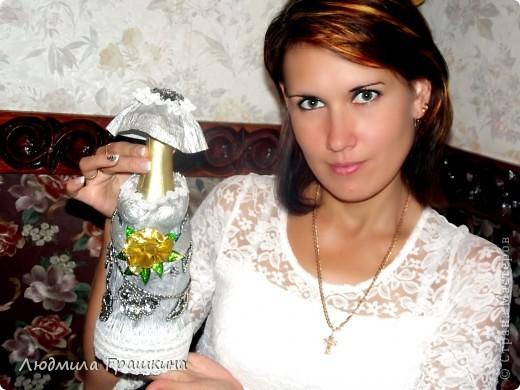 Дамочка-бутылочка!!! фото 5