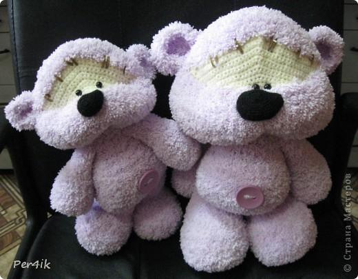 Мишки плюшики фото 1