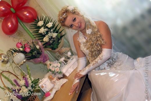 Ждём жениха и фоткаемся. фото 1