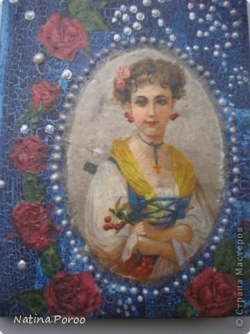 Итальянка.записные книжки 10шт.пока фото 7