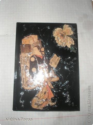 Итальянка.записные книжки 10шт.пока фото 10