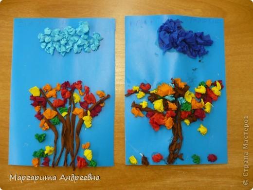Работы учеников 1 класса. фото 3
