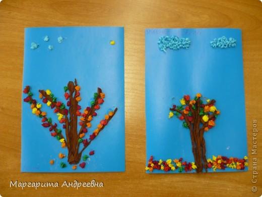 Работы учеников 1 класса. фото 4