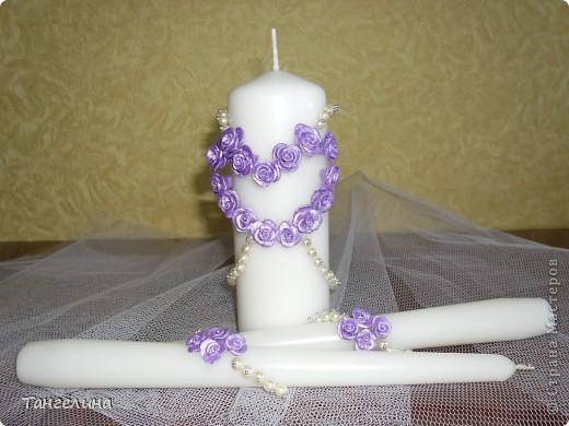 Свадебный наборчик для себя любимых!!!! фото 7