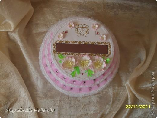 торт казна фото 5