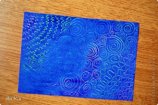 Разные техники рисования гуашью для дошкольников фото 3
