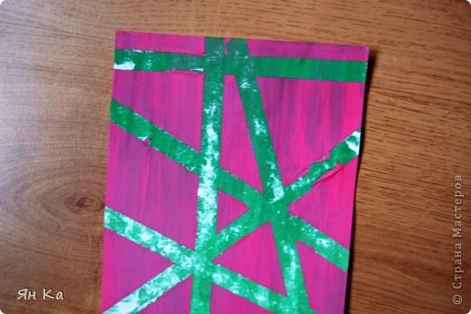 Разные техники рисования гуашью для дошкольников фото 10