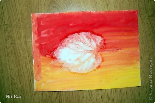 Разные техники рисования гуашью для дошкольников фото 11