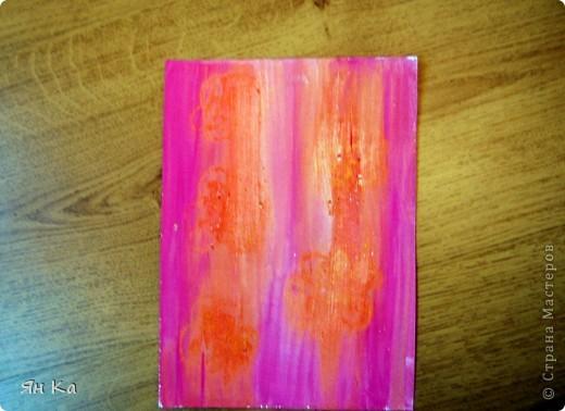 Разные техники рисования гуашью для дошкольников фото 15
