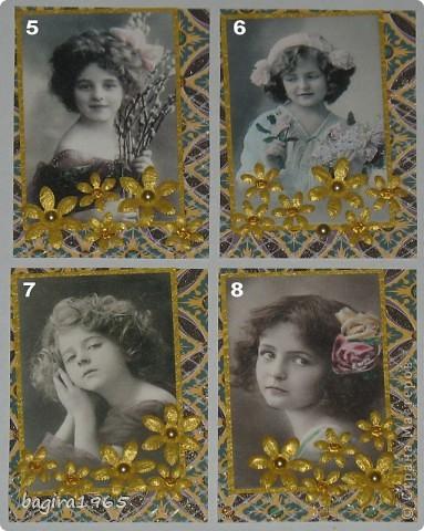 № 1 - Oksana Gordey № 2 - выбрали сестра с племянницей № 3 - Vitulichka № 4 - оставляю себе фото 2
