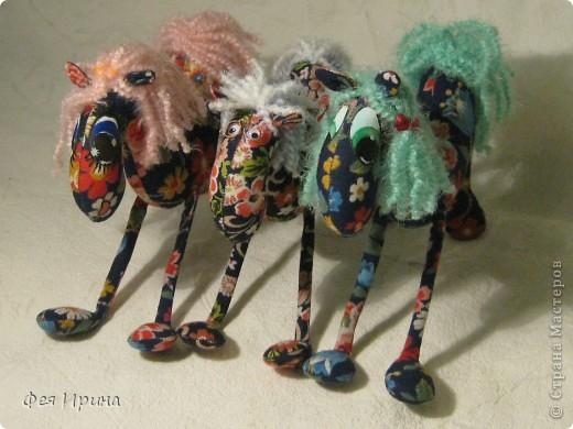 Лучше пони- только кони! фото 12