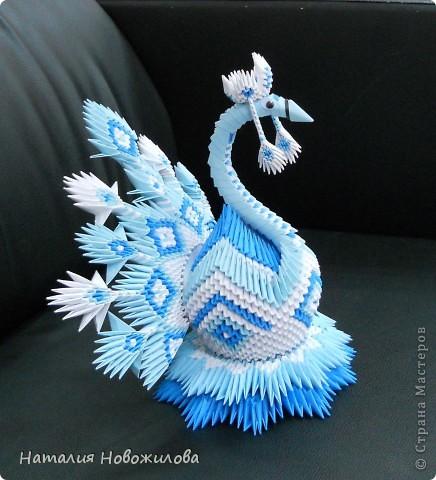 Царевна-Лебедь фото 1