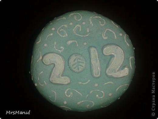 Итак, на носу 2012 год! фото 1