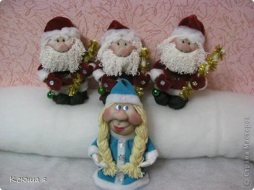 Новый Год к нам мчится!))))