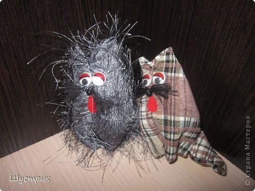 Кошечка в подарок фото 3