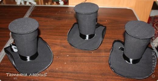 Костюм шляпника в стране чудес своими руками