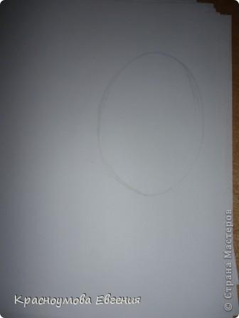 Здравствуйте! Я хочу показать вам, как рисовать голову лошади. Это очень просто!  фото 2