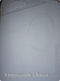 Здравствуйте! Я хочу показать вам, как рисовать голову лошади. Это очень просто!  фото 3