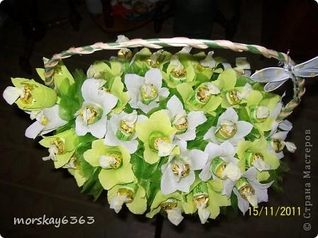Сладкие лилии фото 2