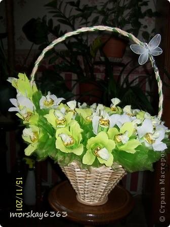 Сладкие лилии фото 1