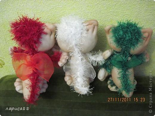 Еще дракончики по МК Елены Ауловой! фото 9