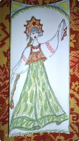 Здравствуйте! Меня зовут Ежуня! Я теперь живу у Олечки Экзотика! Меня вылепили чтобы я поздравила её с днем рождения! Я иду из леса с грибочками и красивыми веточками! Так хочется понравиться Олечке! фото 4