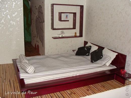 """Кровать """"японская"""" фото 1"""