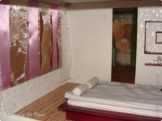 """Кровать """"японская"""" фото 2"""