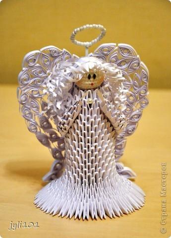 китайское модульное Ангел