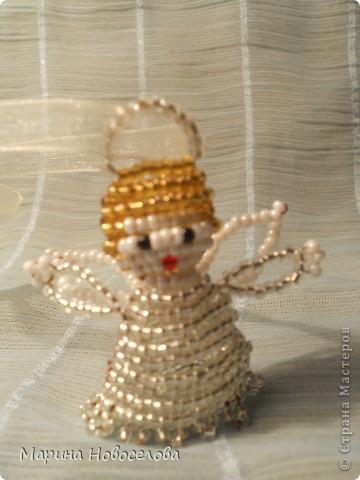 Очень милые ангелочки нравятся всем без исключения. Подарок на Рождество. фото 4