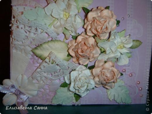 открытка для любимой подруги фото 3