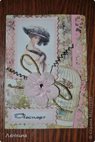 Обложки для трех сестер! фото 11