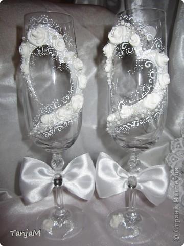 """Мой первый свадебный набор """"Метелица"""" фото 2"""