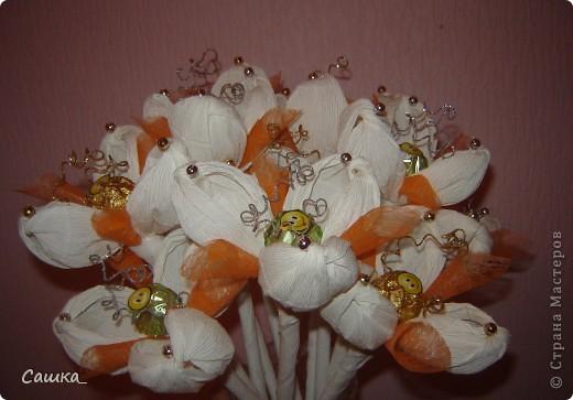 12 цветочков)* фото 5