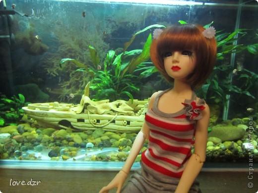 Одежда на куклу. фото 3