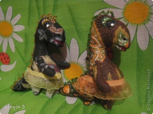 Дракончики и ёлочки -)))  фото 5