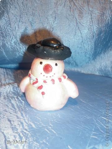 Снеговички в подарок. фото 2
