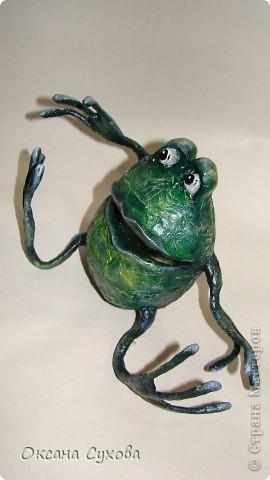Лягушонок фото 3
