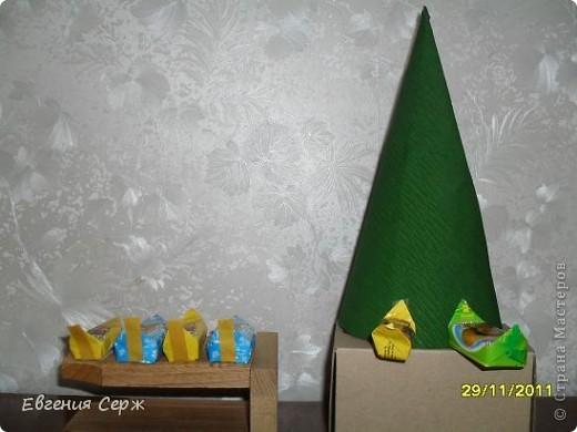 елочки рождаются не только в лесу  но еще и от хорошего настроения! фото 6