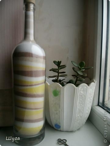 Бутылочка с солью фото 1