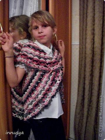 первая большая работа моей дочери фото 2